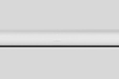 Sonos Arc Soundbar (weiss/schwarz)