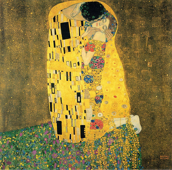 One-Gustav-Klimt-most-famous-paintings-m