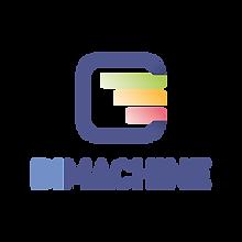 BIMachine Logo png este si.png