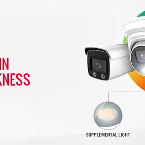 Hikvision ColorVu is Here!