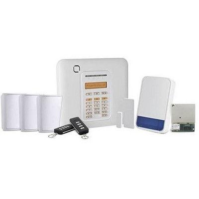Alarm system survey