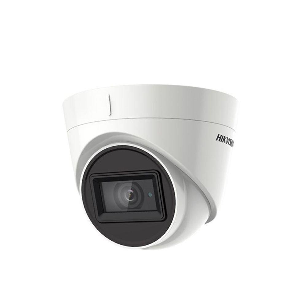 CCTV site survey