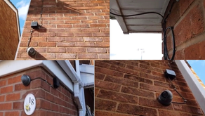 DIY CCTV Vs Professional CCTV