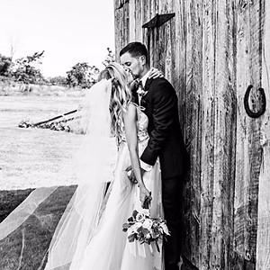 Jennifer & Clayton