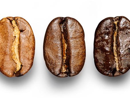 לא קל לקלות קפה. קליית קפה - מה זה אומר?