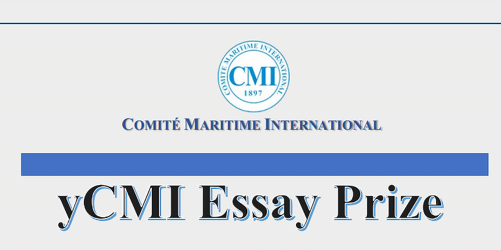 Young CMI Essay Prize