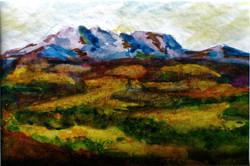 Southern Utah plateau