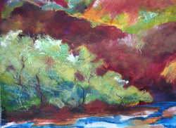 Gray;s Canyon Green River