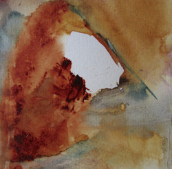 Tate Gallery watercolor lesson 4