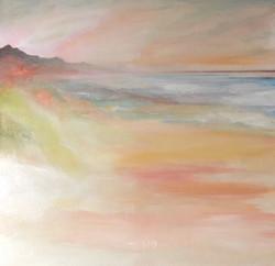 Manzanita at Sunset