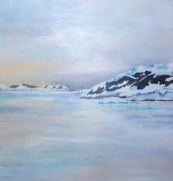 Antarctic Diptych