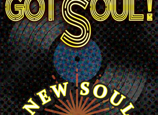 """Iris Camaa´s song """"souls embrace"""" on compilation in Las Vegas"""