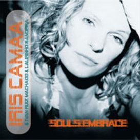 SOULS EMBRACE - Single - Iris Camaa
