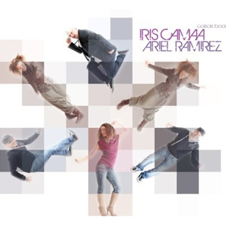 Coisas Boas - Album Iris Camaa und Ariel Ramirez