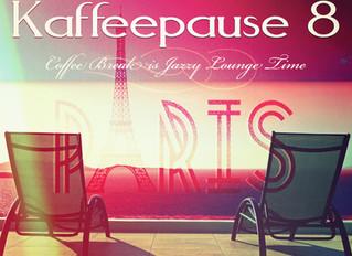 "Iris Camaa´s Song Intimate Exchange on Compilation ""Kaffeepause 8"""