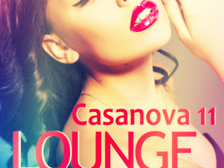 "Iris Camaa´s Song ""the one"" on compilation Casanova lounge 11"
