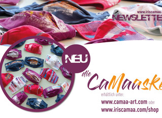 "Visit our shop - LIMITED EDITION ""die CaMa(a)ske!!"