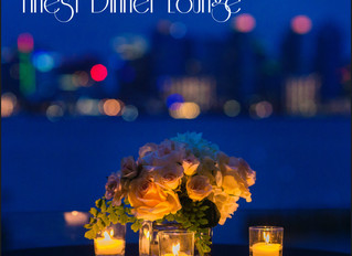 """Iris Camaa´s Song FIVE TIMES on compilation """"Finest Dinner Lounge"""""""
