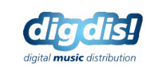 NEW DISTRIBUTOR Digdis! Digital download available June 2nd, 2017
