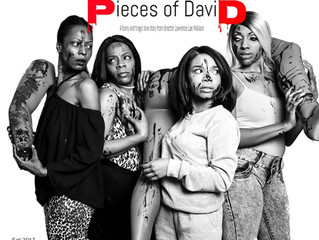 "Iris Camaa Music in indie movie ""Pieces of David"" in Chicago"