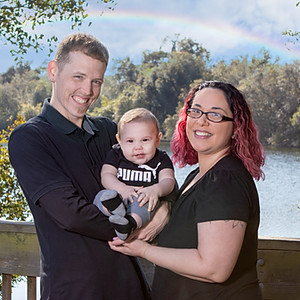 Alvis Family