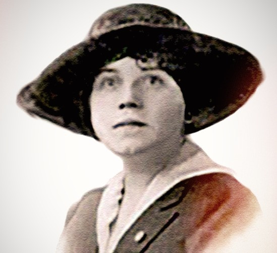 Mary Ridgely Brown Lee