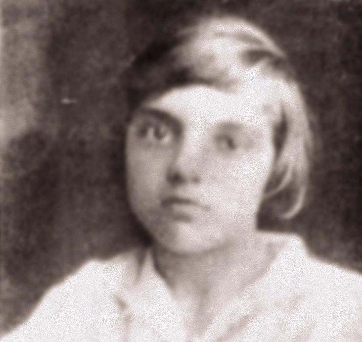 Emma Helen De Vries