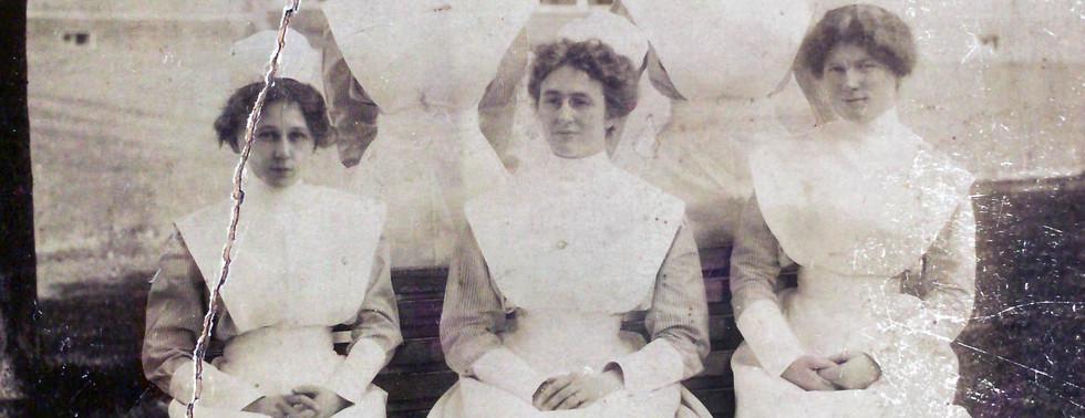 Five Springfield Nurses