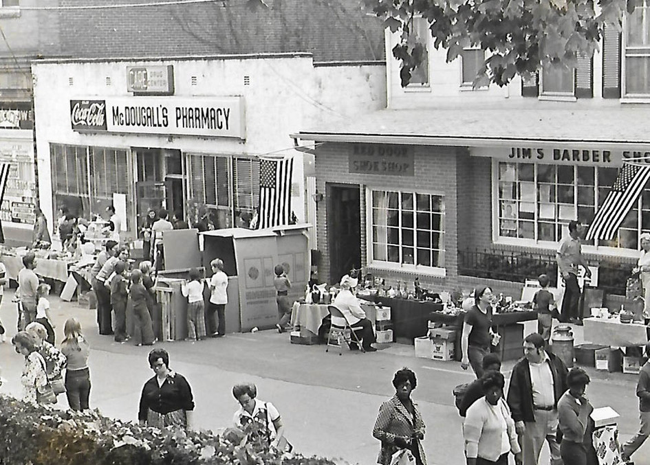 Main Street 1974