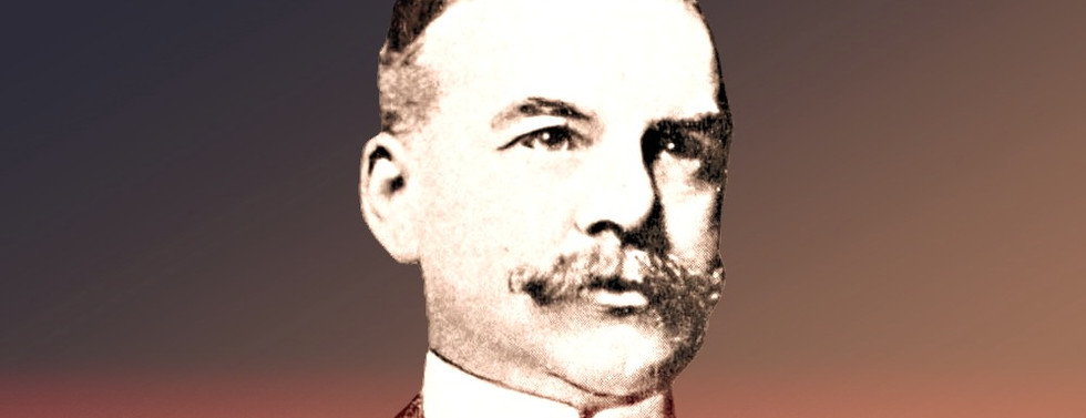 Governor Frank Brown of Maryland