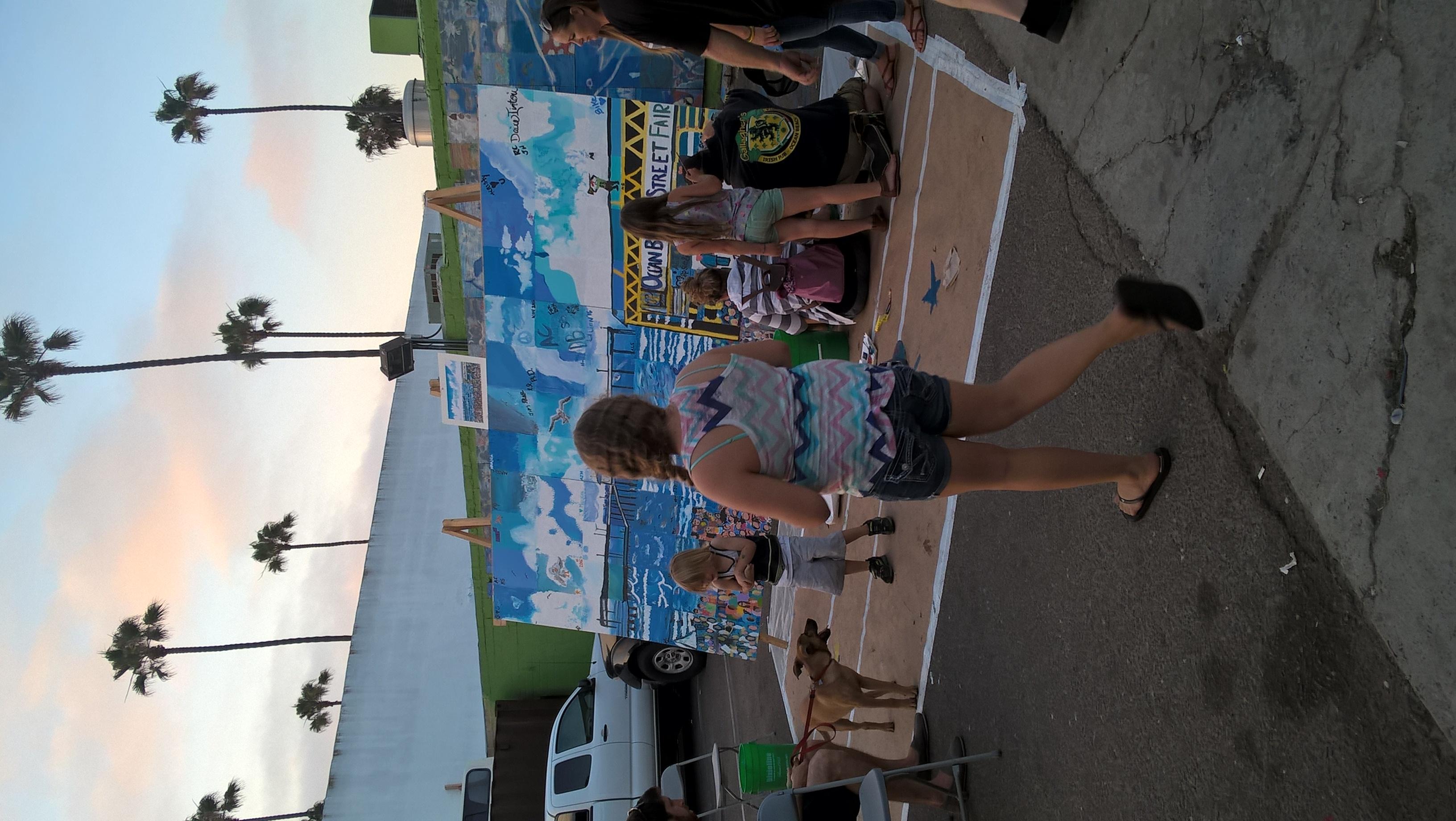 Street Festival Community Fundraiser