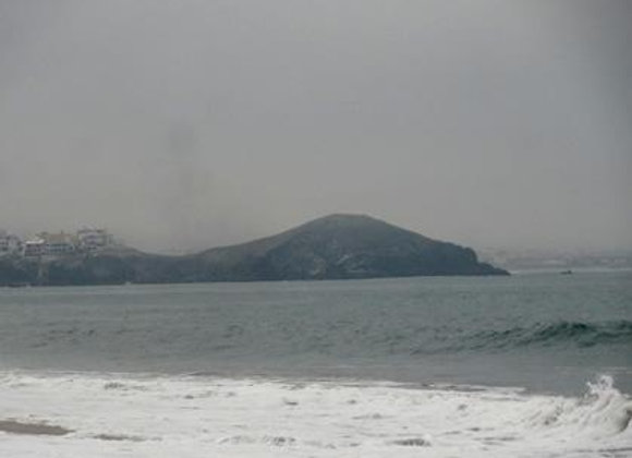 Terreno en Punta Rocas - 150 m2