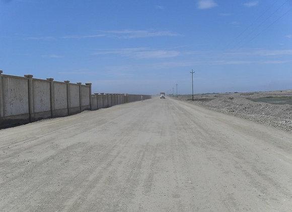 Terreno en Pueblo Libre - Parámetro Para 8 Pisos