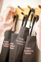 The Damson Tree Cafe