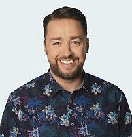 Jason Manford, Comedian