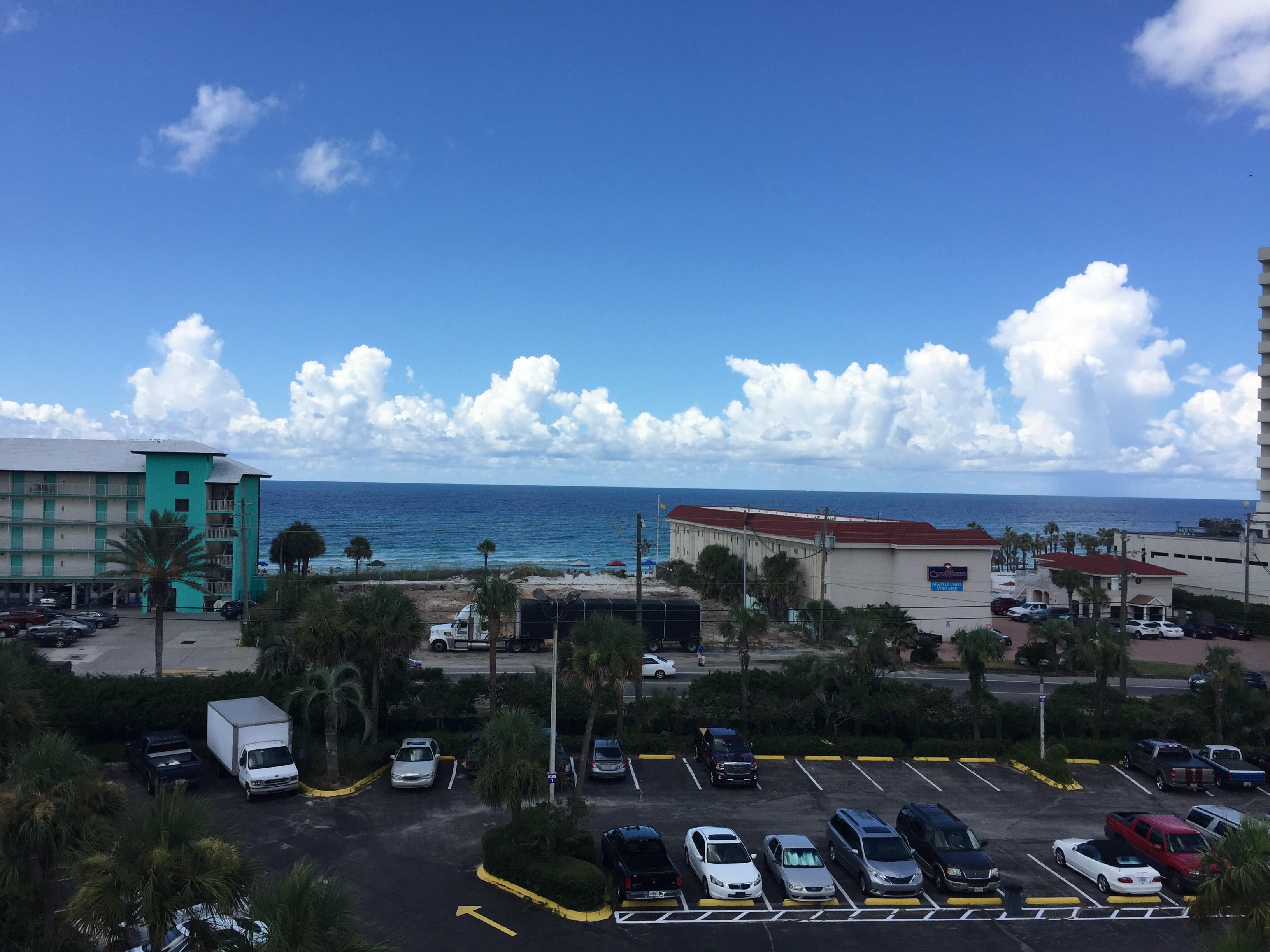 Panama City Beach (Shot on iPhone)