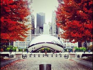 On location: Chicago
