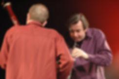 Presse Oboman + Mike Rabinowitz.JPG