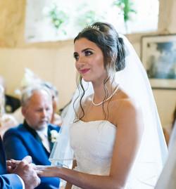 Gina Wedding