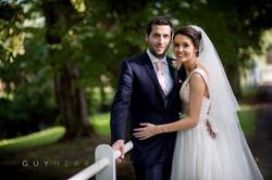 Gemma Wedding