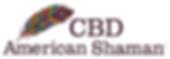 CBD American Shaman Logo.png
