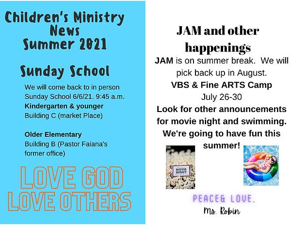 Children's Ministry News Summer 2021.png