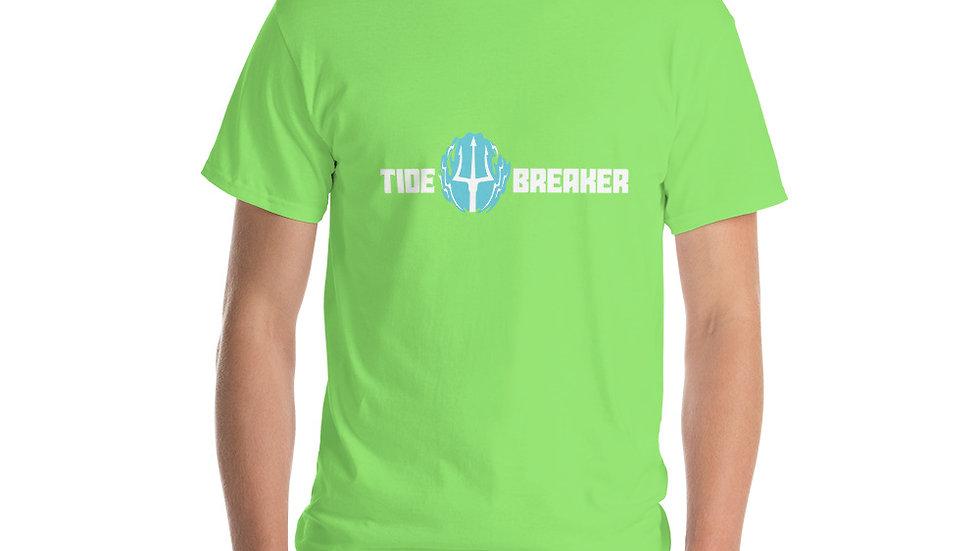 Tide Breaker Logo Tee