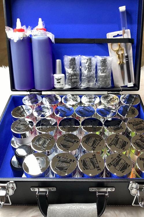 56 color beginner kit