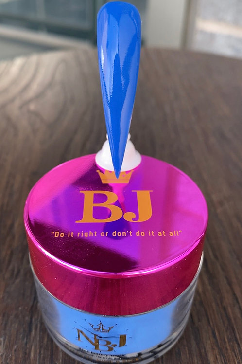 BJ-112 Nipsey blue