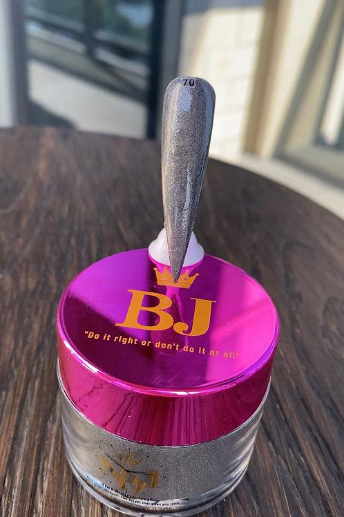 BJ-70 STEEL HARD