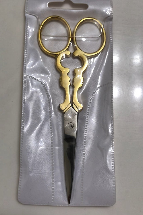 Cut a Bitch off Scissors