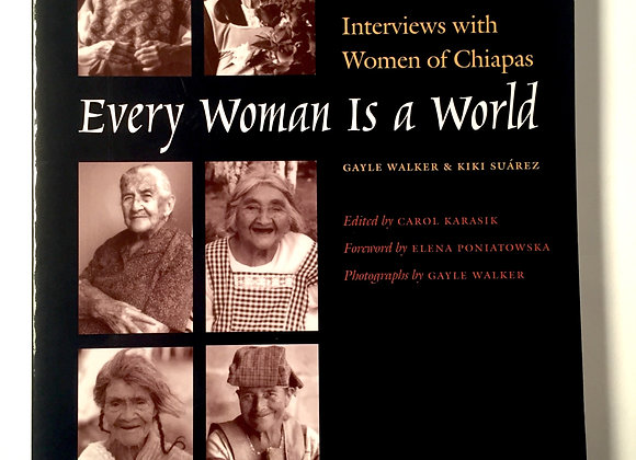 Every Woman is a World