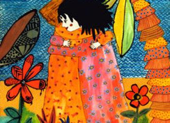 ''El abrazo''