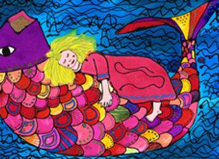 ''Sueños sobre un pez''